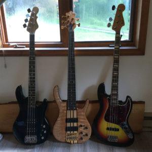 bass-setups
